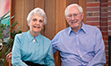 Jim and Suanne Stange: Builders for Tomorrow